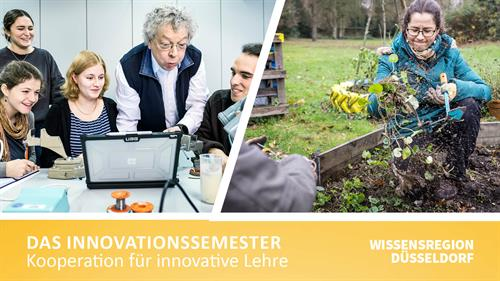 Innovationssemester 2019